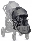 Baby Jogger City Select Søskensete Charcoal Denim