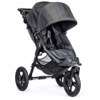 Baby Jogger City Elite Charcoal Denim
