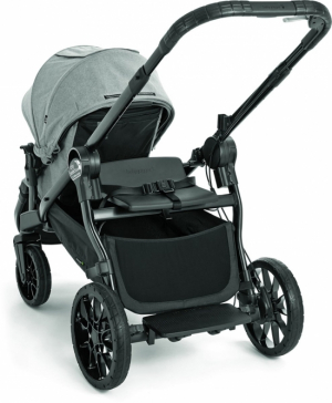 Baby Jogger City Select Lux Sitteplate