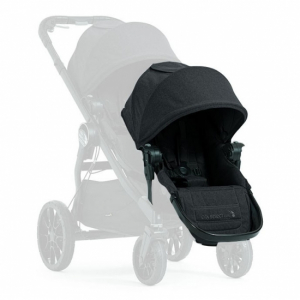 Baby Jogger City Select Lux Søskensete Granite