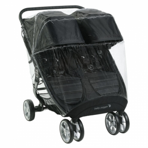 Baby Jogger Regntrekk City Mini 2/ GT 2 Double