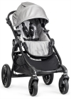 Baby Jogger City Select Sølv