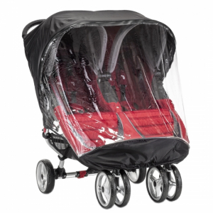 Baby Jogger Regntrekk City Mini/GT Double