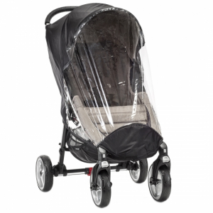 Baby Jogger Regntrekk City Mini 4-wheels