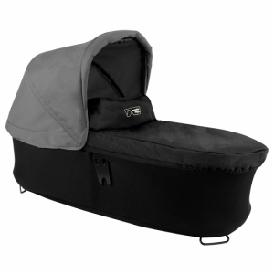 Mountain Buggy Duet Liggedel Plus, Flint