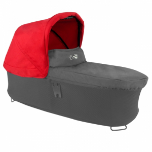 Mountain Buggy Duet Kalesje Bag Plus Chilli