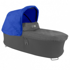Mountain Buggy Duet Kalesje Bag Plus Blue