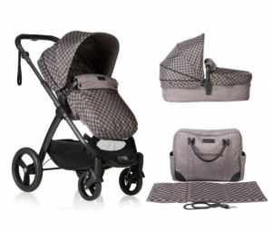 Mountain Buggy Cosmopolitan Luxury Geo V2