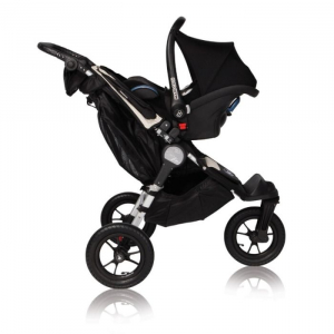Baby Jogger Bilstolsadapter Universal - Elite, Summit, Mini & GT