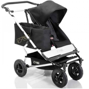 Mountain Buggy Joey Bag Duo/duet