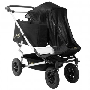 Mountain Buggy Duet Singel UV-filter
