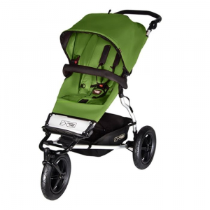 Mountain Buggy Evolution Urban Jungle - JADE