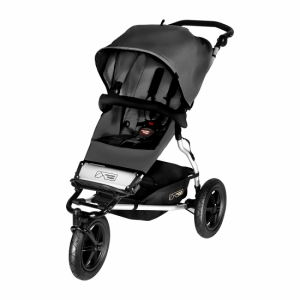 Mountain Buggy Evolution Urban Jungle Flint