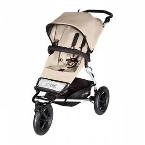 Mountain Buggy Evolution Urban Jungle Sand