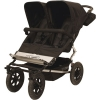 Mountain Buggy Evolution Duo Black