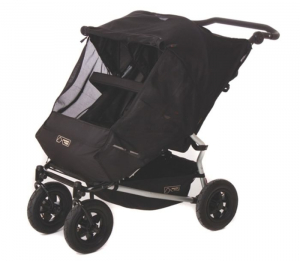 Mountain Buggy Duet Double UV-filter