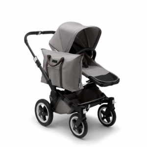 Bugaboo Donkey2 Mono Mineral Collection Light Grey