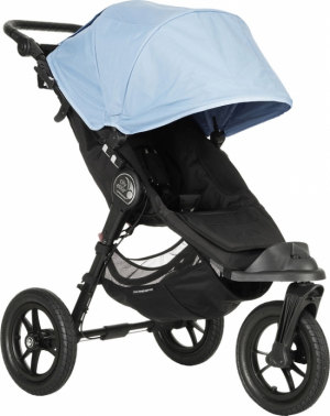 Baby Jogger City Elite Kalesje Light Blue