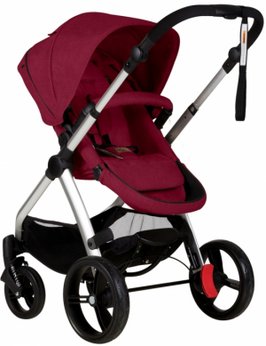 Mountain Buggy Cosmopolitan V2 Bordeaux