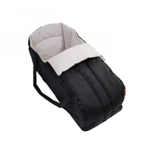 Phil&Teds Mjuklift Explorer mfl. Black