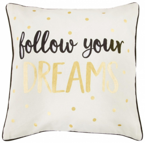Sass & Belle Putetrekk Follow Your Dreams