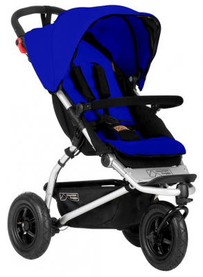 Mountain Buggy Swift V3 Marine