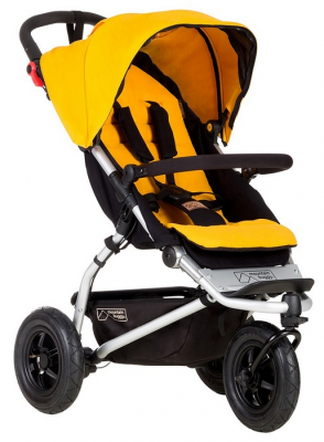 Mountain Buggy Swift V3 Gold