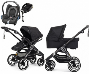Emmaljunga 2019 NXT90 Travel System Competition