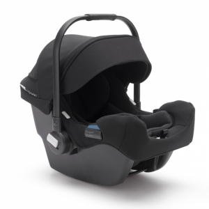 Bugaboo Bilsete Baby Turtle By Nuna + Adapter Sort