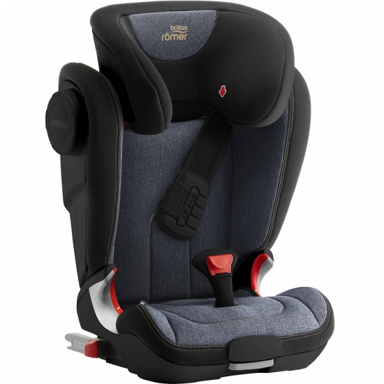britax kidfix ii xp sict blue marble britax varemerke bil. Black Bedroom Furniture Sets. Home Design Ideas