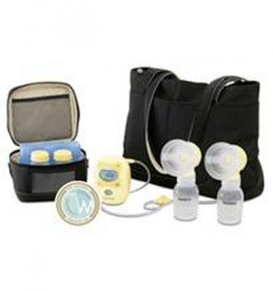 Medela Freestyle Elektrisk Brystpumpe 49540440cae4b