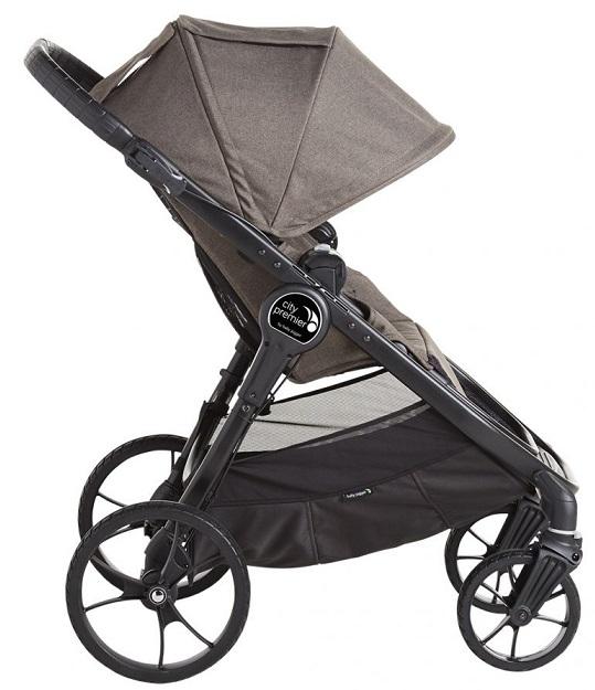 Baby Jogger City Premier Travel System Indigo City Premier