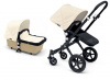 Bugaboo Toppstoff Extension Cameleon 3 Off White