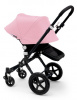Bugaboo Extension Sufflett Cameleon 3 Soft Pink