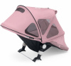 Bugaboo Fox/Cameleon 3 Breezy Sun Canopy Soft Pink