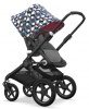 Bugaboo Fox Kalesje Waves